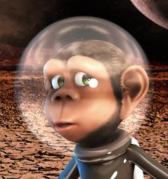 monkeyspace