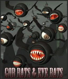 eyebats