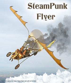 steampf